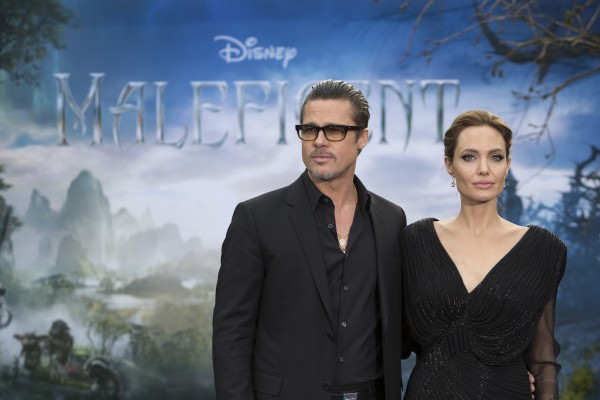 brad-pitt-angelina-jolie-MALEFICENT