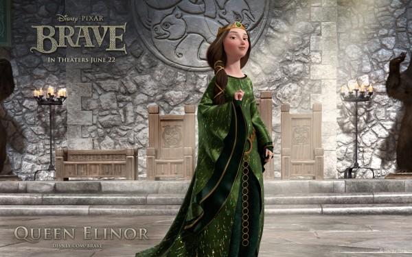 brave-wallpaper-queen-elinor