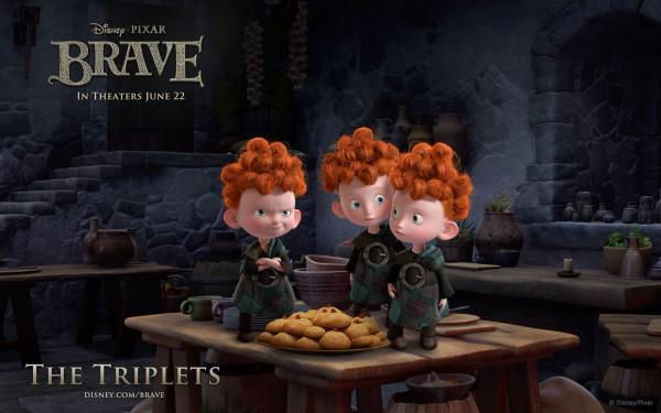 brave-wallpaper-triplets