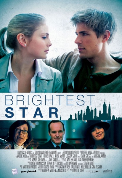 brightest-star-poster