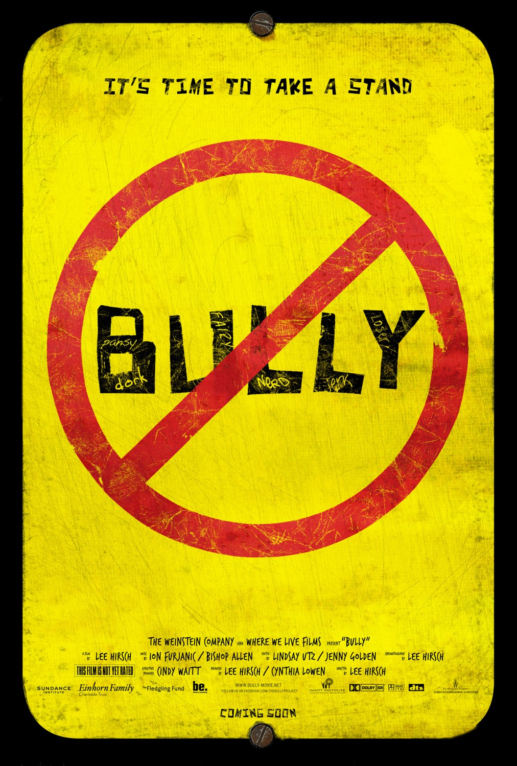 Bullies movie