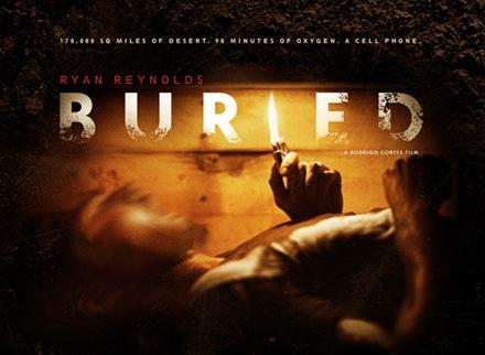 Buried movie