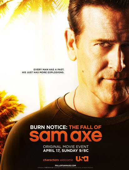 burn-notice-fall-of-sam-axe-poster