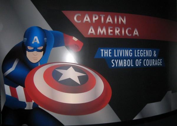 captain-america-disneyland-exhibit