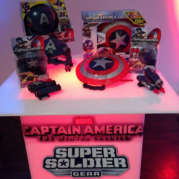 captain america winter soldier toys