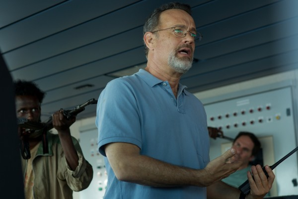 Interview With :    Actor Tom Hanks Talks Captain Phillips, Meeting the Real Title Character, Filming on a Lifeboat