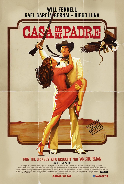 A Casa movie