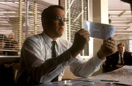 CATCH ME IF YOU CAN Blu-ray Review