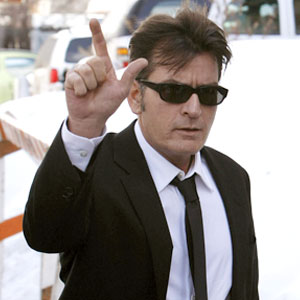 charlie-sheen-anger-management-debut