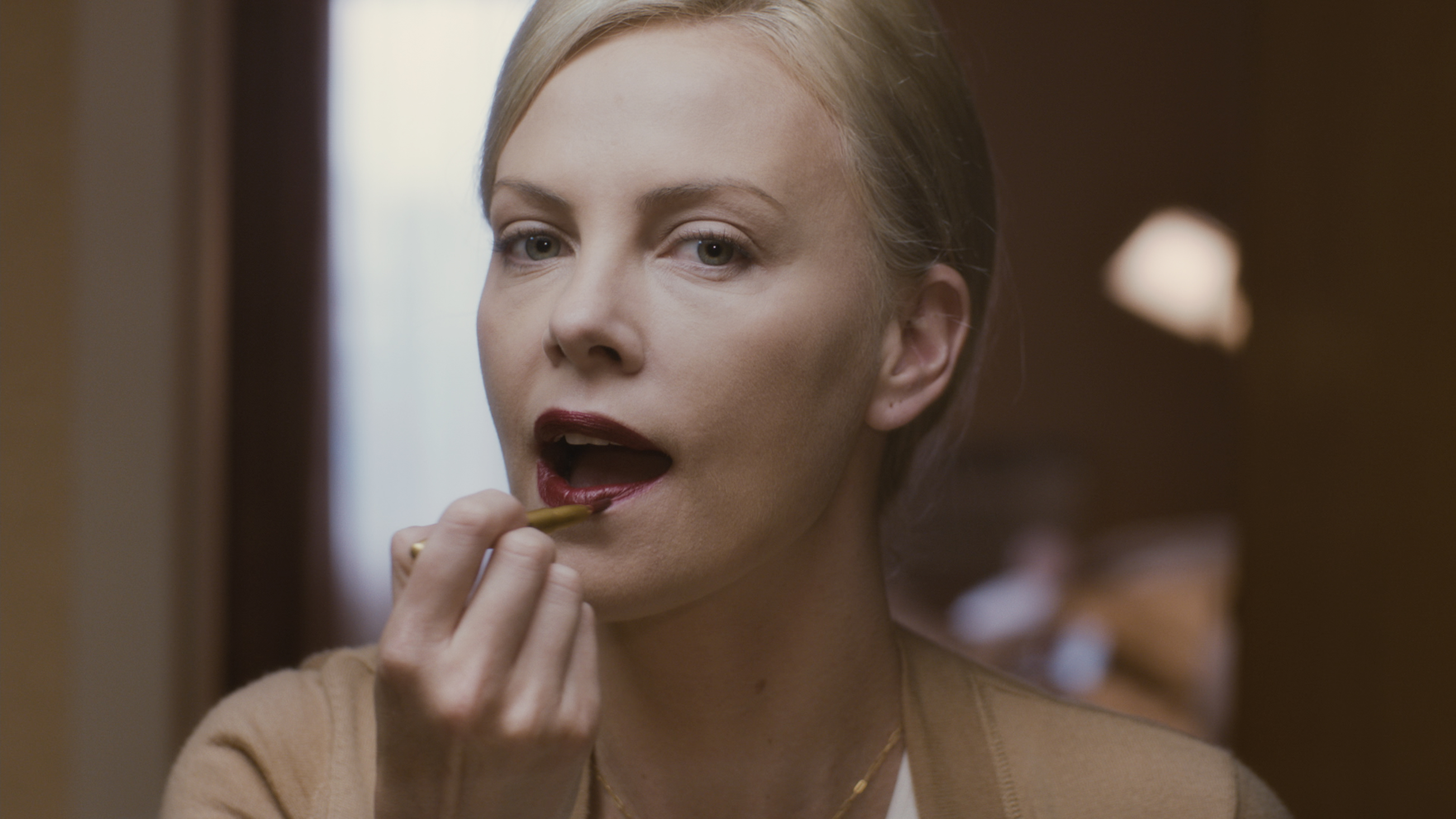 YOUNG ADULT Movie Images Starring Charlize Theron