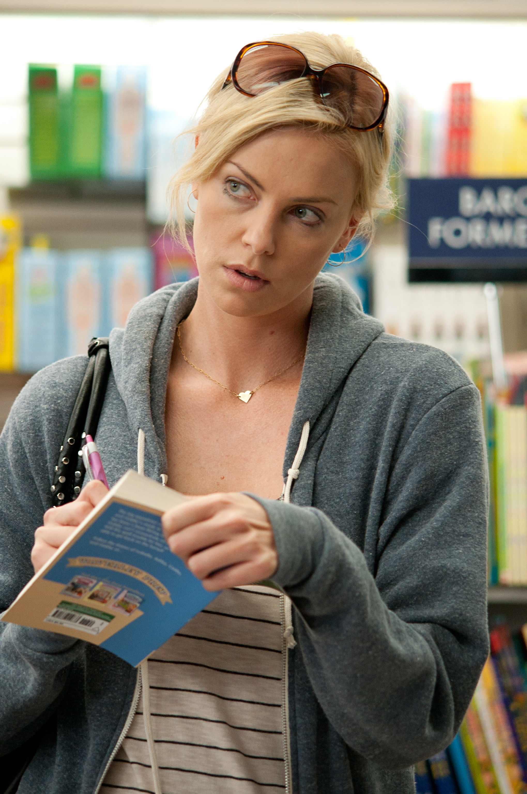 charlize-theron-young-adult-movie-image-5 You've been in Hollywood for a ...