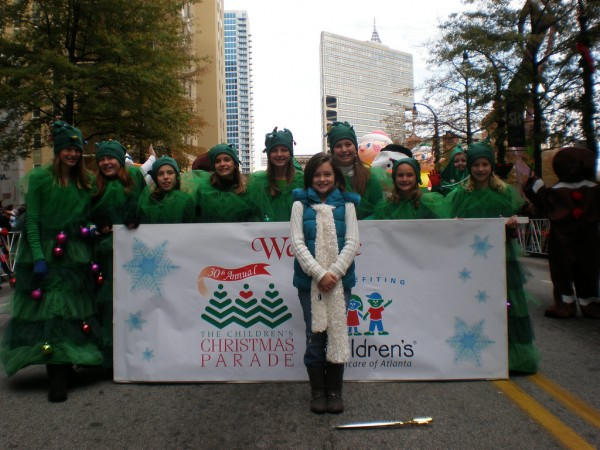 childrens-healthcare-2010-christmas-parade