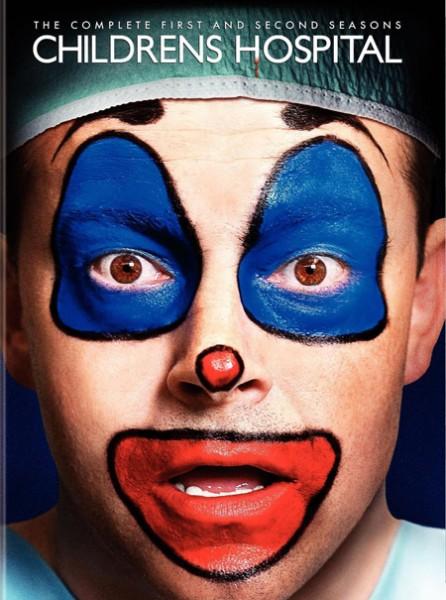 childrens-hospital-season-1-2-dvd-cover