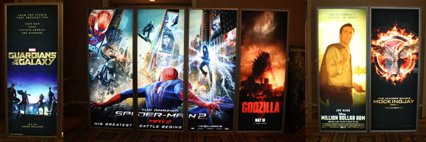 cinemacon-posters-spider-man-2-godzilla-slice