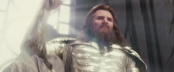 Clash of the Titans movie image