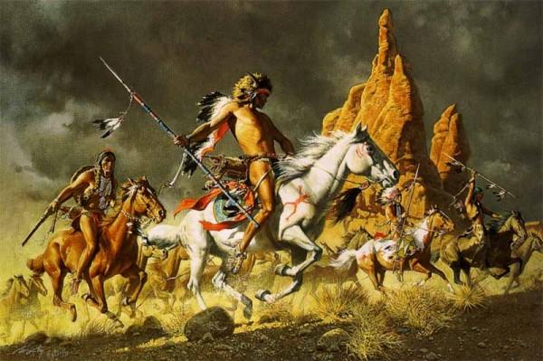 comanche-wars