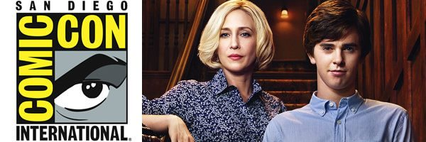 comic con bates motel season 3 interview
