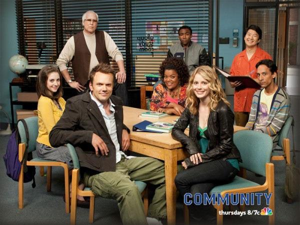community-nbc-cast-poster-image