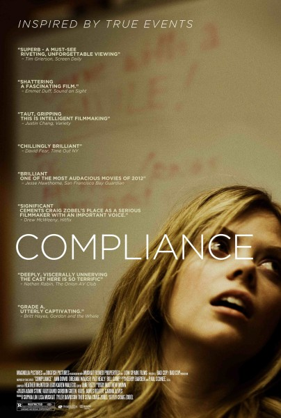 compliance-poster dreama walker
