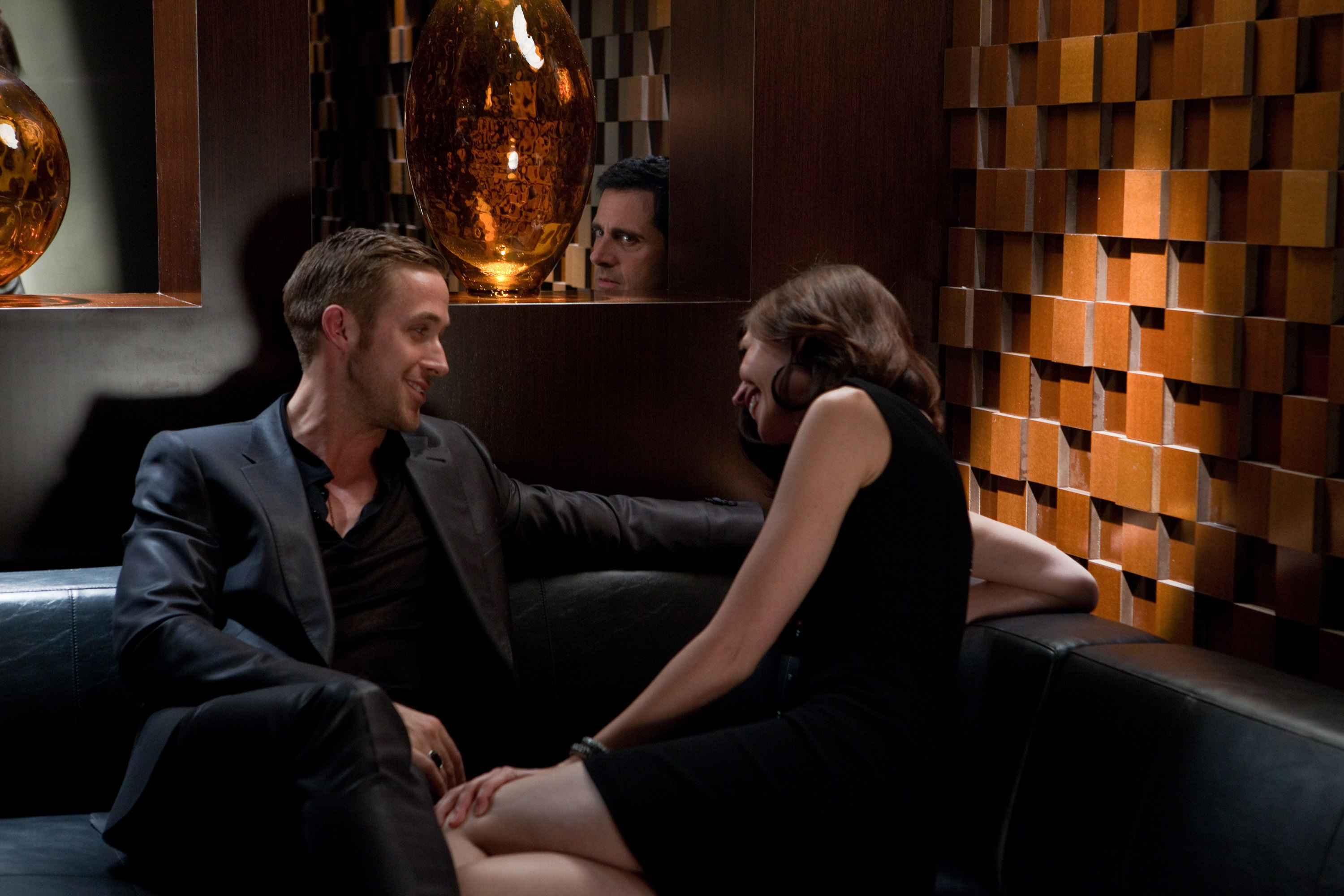 Love make in stupid does crazy ryan gosling what drink THE LOVELY