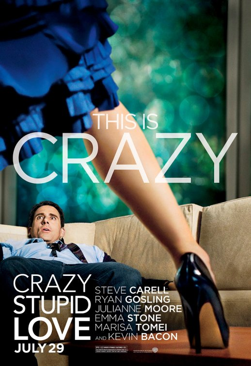 Watch Movie Crazy, Stupid, Love. Full Streaming