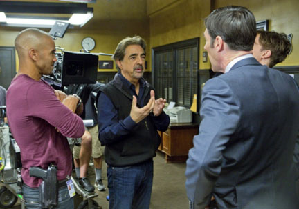 criminal minds joe mantegna