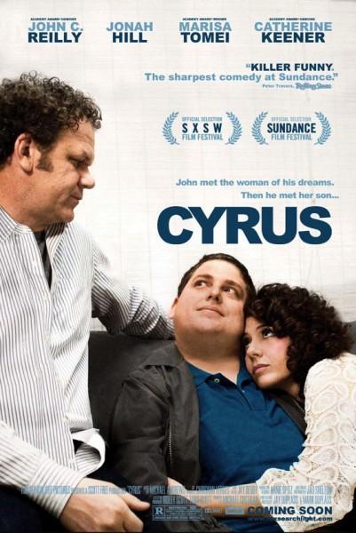 cyrus movie poster