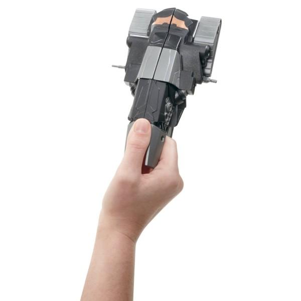 dark knight rises gunship hoverjet 2