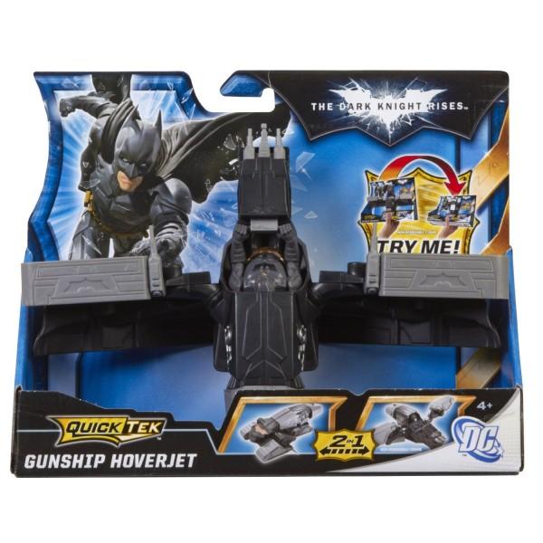 dark knight rises gunship hoverjet 4