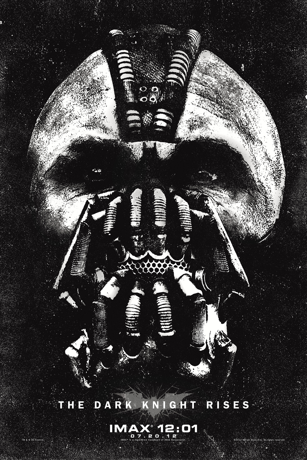 The Dark Knight Rises Dark-knight-rises-imax-poster-bane1