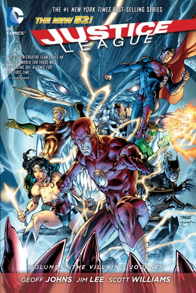 dc-comics-justice-league
