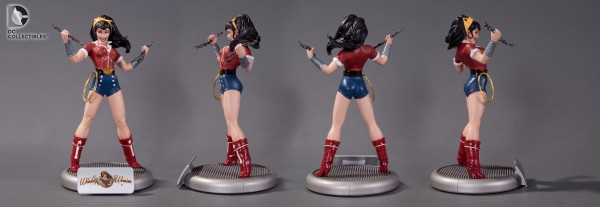 dc_comics_bombshell_wonder_woman_statue turns