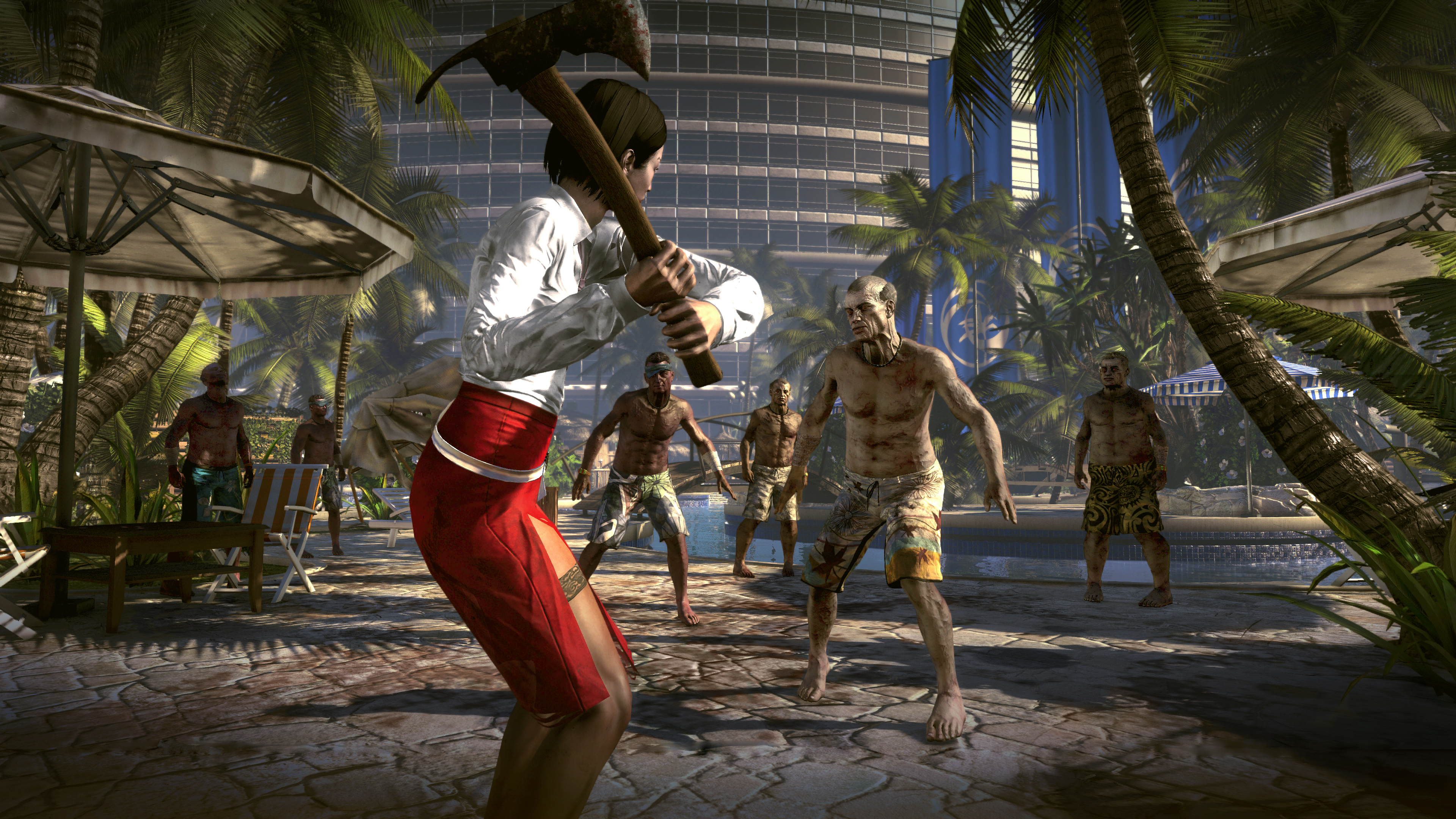 Ключ активации Dead Island DLC Ryder White.