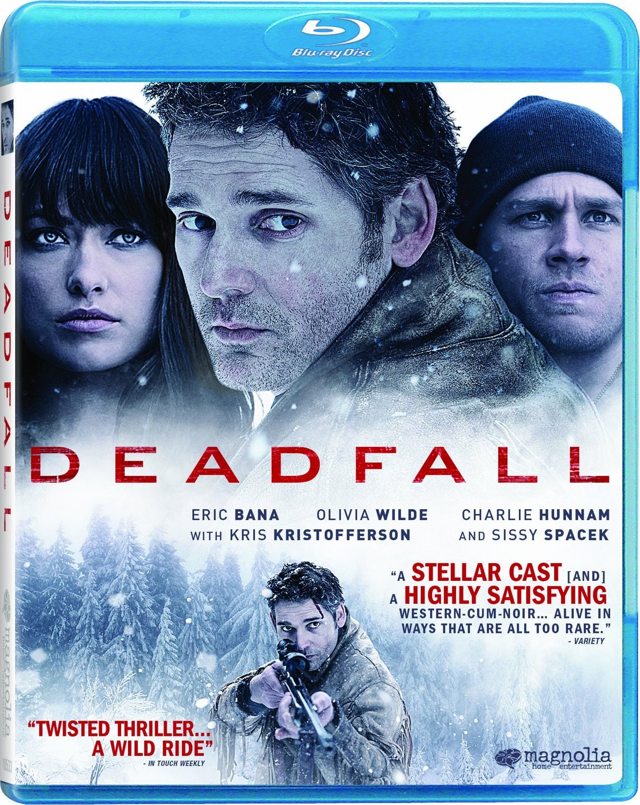 Deadfall (Cold Blood) 2012 | Blu-Ray 720p | Multi-Langues DTS| TRUEFRENCH