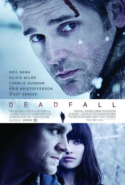 deadfall poster eric bana