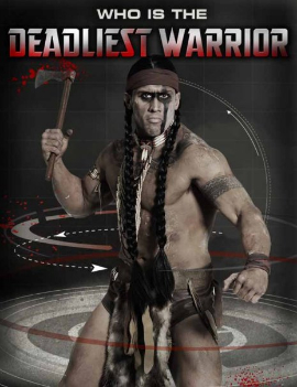 deadliest_warrior_poster