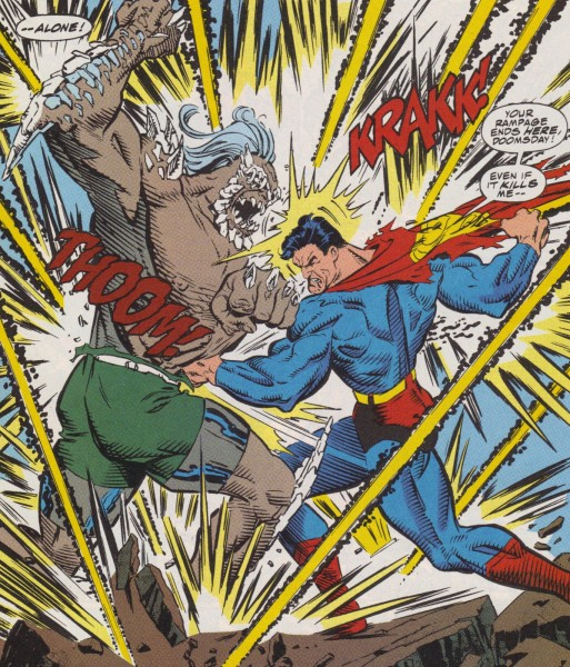 death-of-superman-doomsday