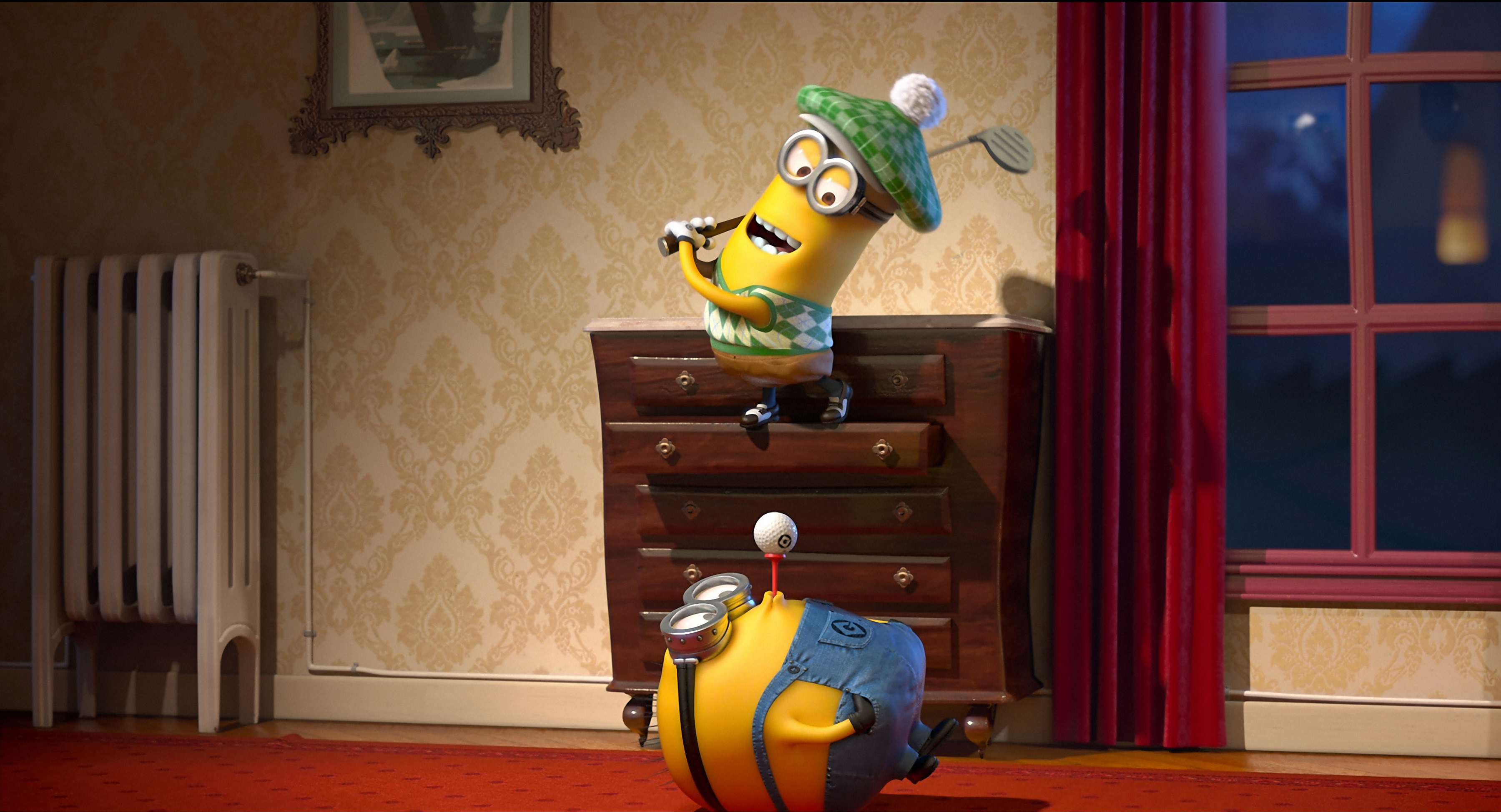 Collider » Despicable Me 2