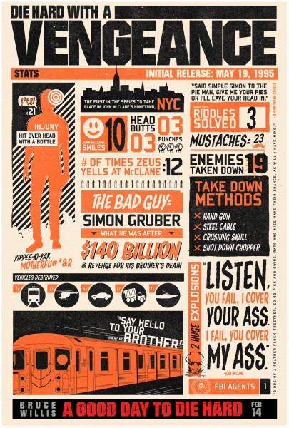 die hard 3 infographic