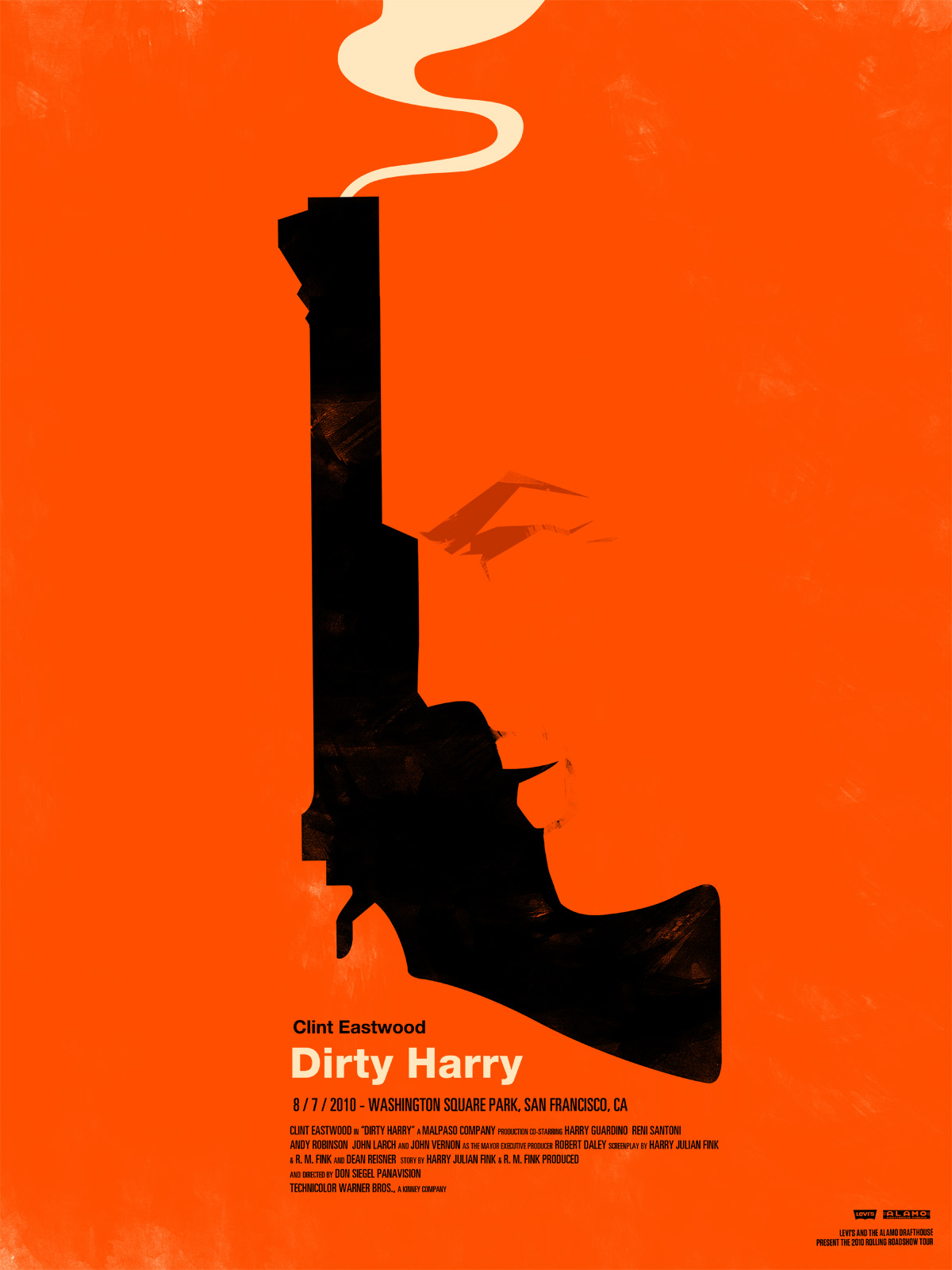 dirty hairy movies