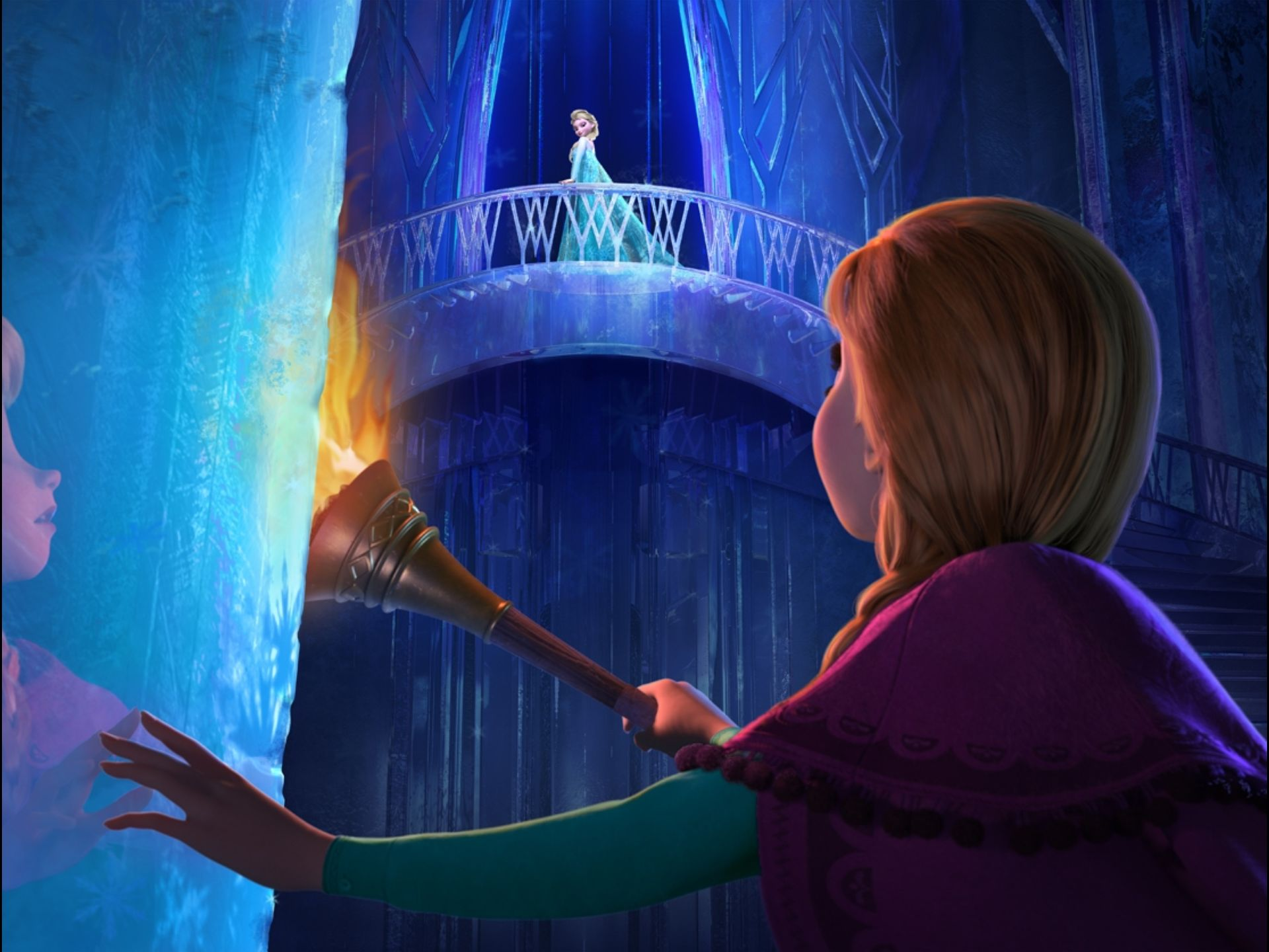 Debate movie review disney 39 s frozen - Frozen anna disney ...
