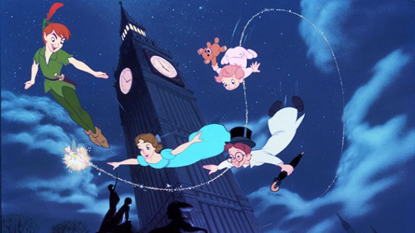 disneys-peter-pan