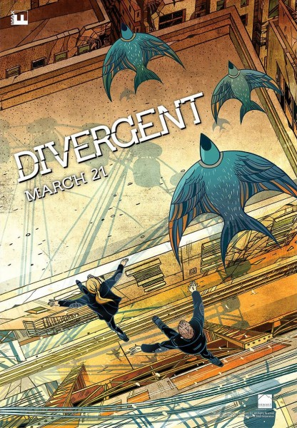 divergent-imax-poster
