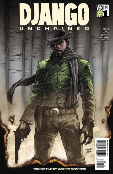 django-unchained-comic-book