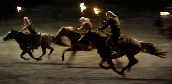django-unchained-klan-riders