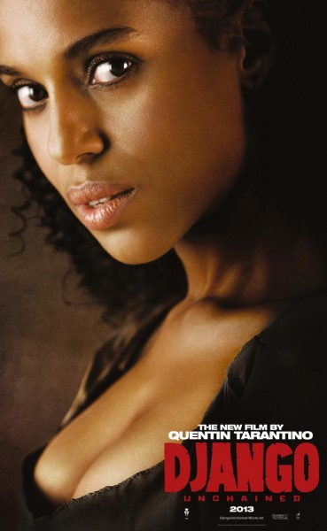 django-unchained-poster-kerry-washington