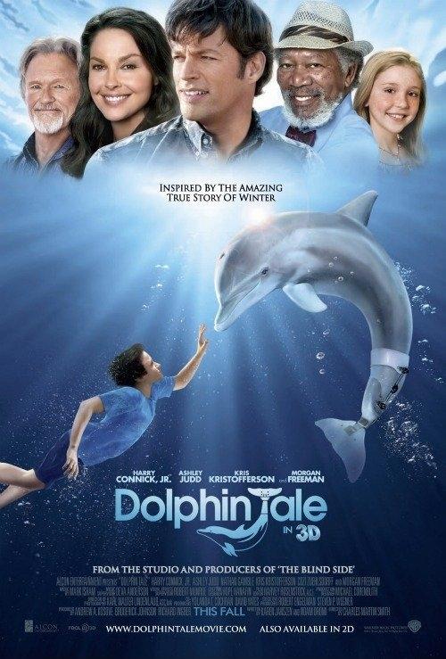 مشاهدة فيلم Dolphin Tale اون لاين
