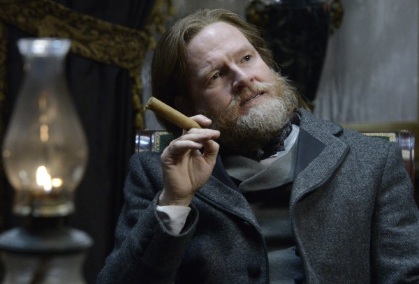 donal logue copper