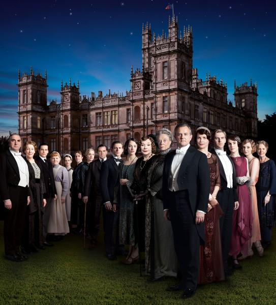 downton-abbey-season-3-cast