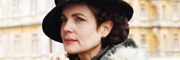 downton abbey elizabeth mcgovern